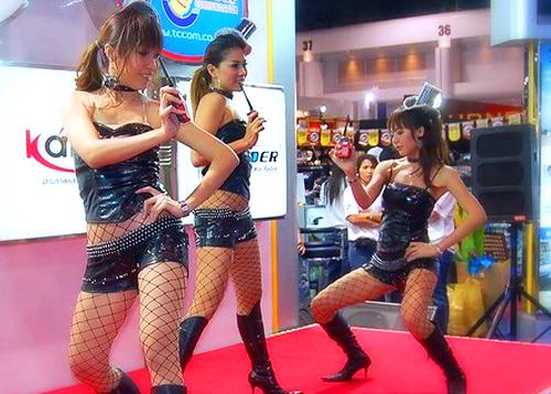 Таиланд, Паттайя. Шоу трансвеститов в городе грехов: etceterini ... | 358x500
