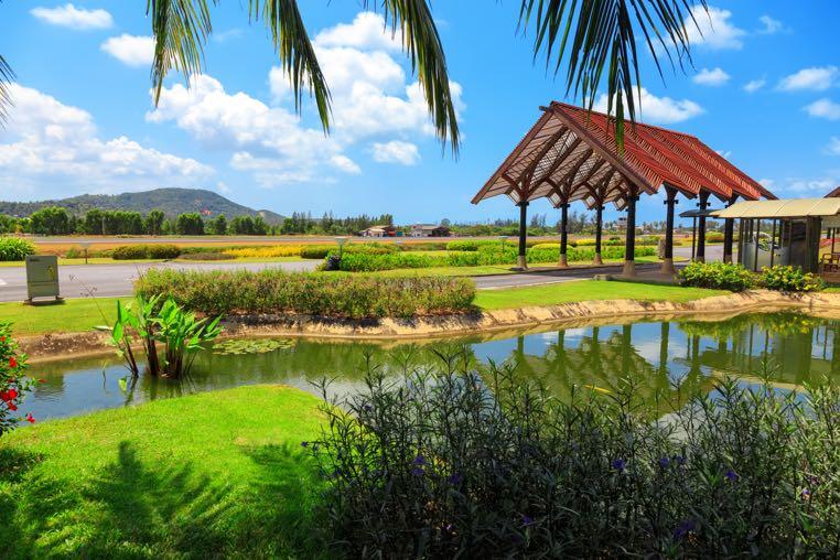 Отдых на экзотическом острове Таиланда - Самуи