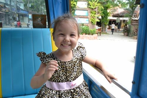 Алия. Таиланд, Пхукет